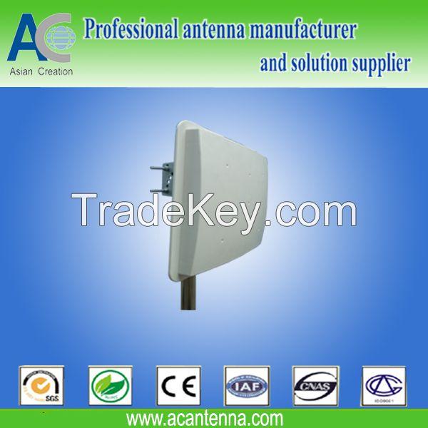 RFID Reader Panel/Patch Antenna