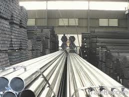 Steel Pipe (Round I Square I Rectangular)