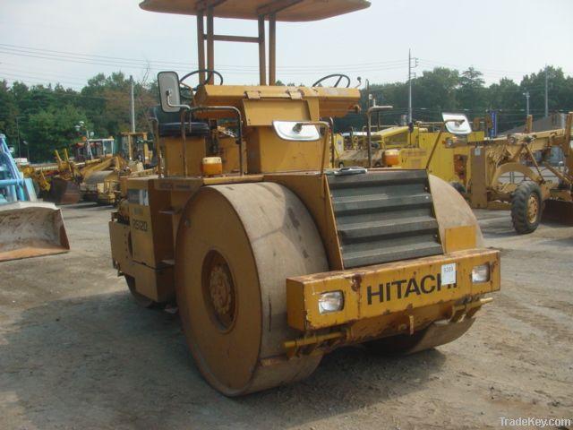 Dynapac-Hitachi CS12(RS120)