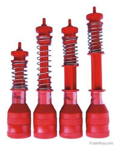Bottle head capture JSC229 ( filling machine parts )