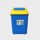 Recycling/Waste Receptacles and Containers