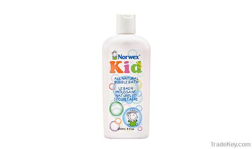 Kids All Natural Bubble Bath