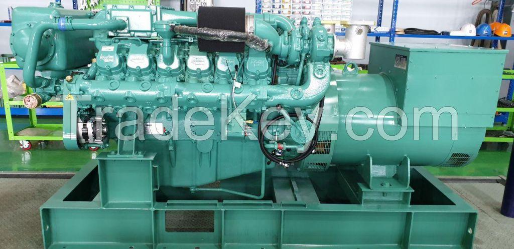 PPN generator set
