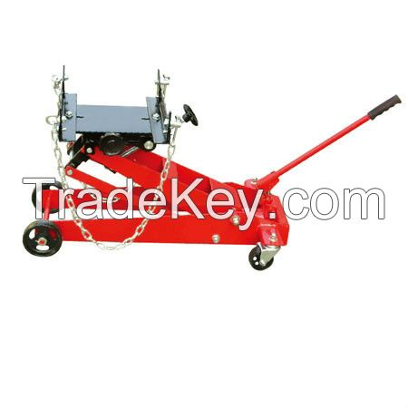 Low-profile Transmission 0.5T Car Support Hydraulic Jack Stands