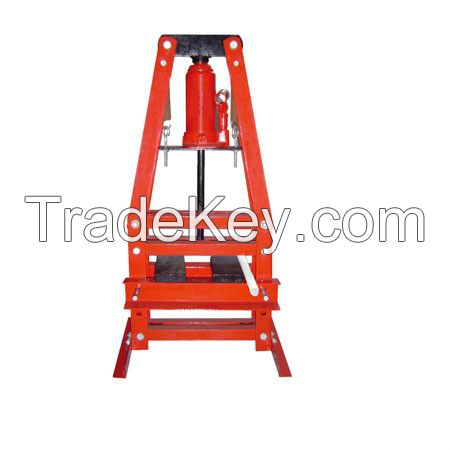 Hydraulic Machine/6T A-frame Shop Press/Hydraulic Shop Press