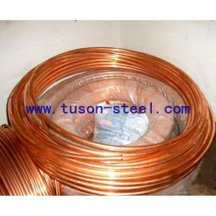Brass Water Copper Pipe