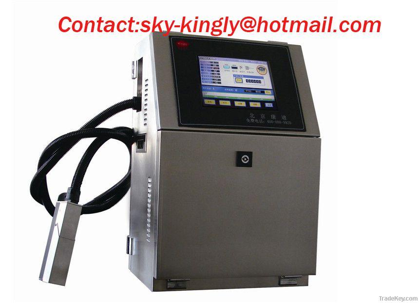 Kingly Inkjet Printer K28, k58, k68