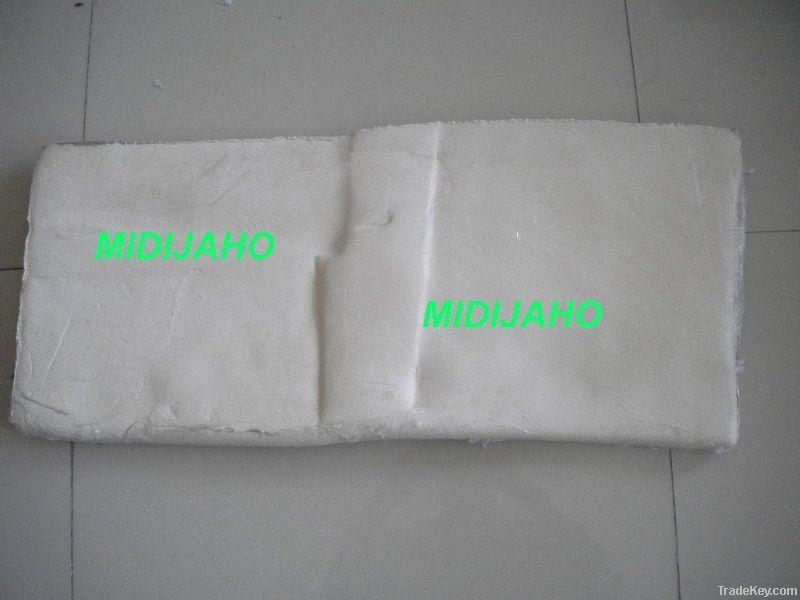 white latex reclaimed rubber