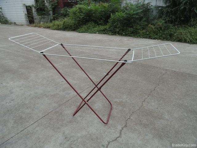 cloth hanger rack