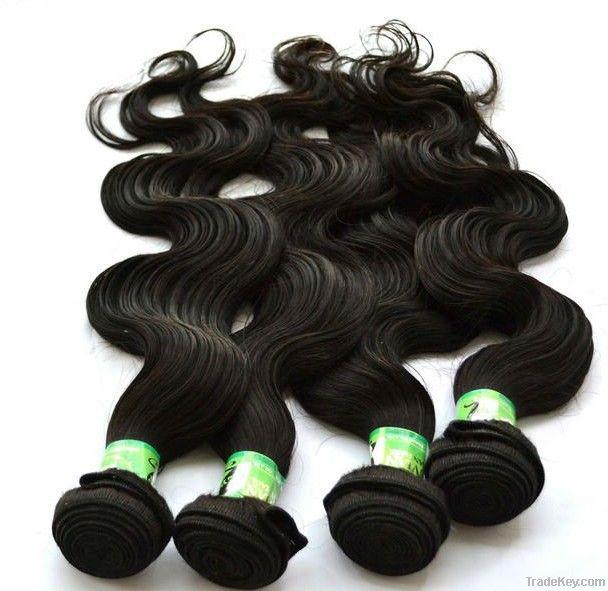 Brazilian Human Hair Weaving