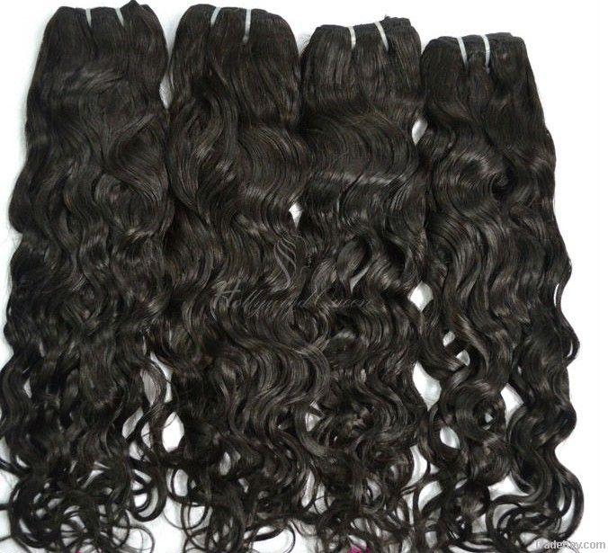 Peruvian Hair Weaving