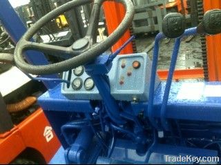 Used Toyota 3 ton forklift