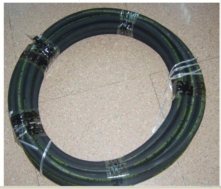 hydraulic rubber hose 4SP/4SH