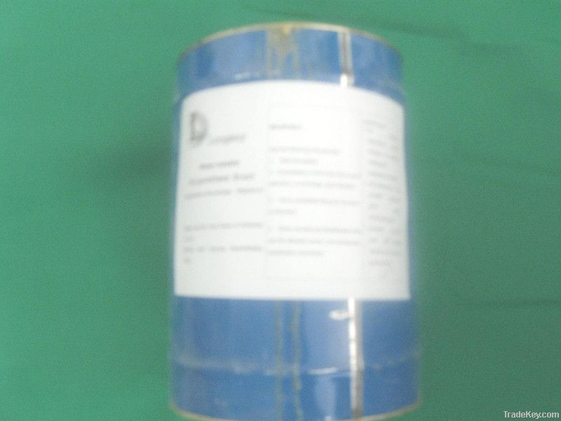 Polyurethane Grout used for Coal Mine