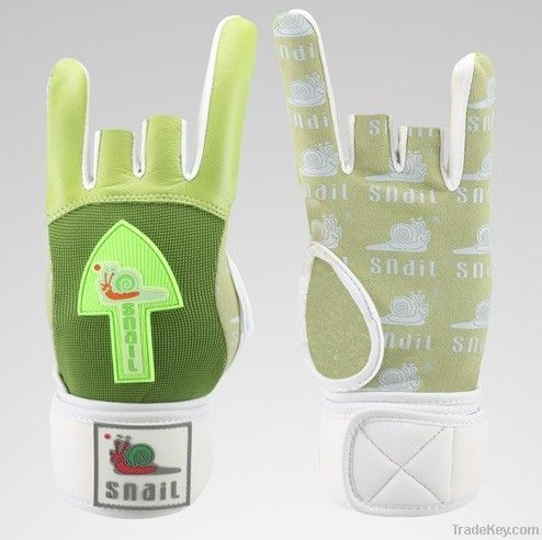 Bowling gloves