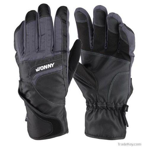 Warm glove
