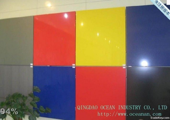 Laminated  Glass | Safety Glass