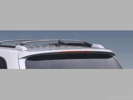 MT103-FRP Rear Spoiler Without Light For Mitsubishi Lancer 09-10