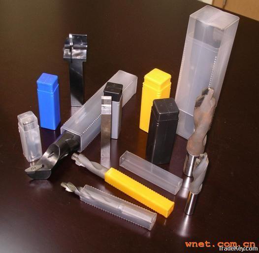 Square Telescopic Pack