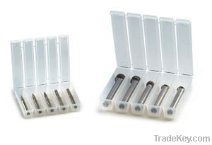 Five Pack for Screw Tap