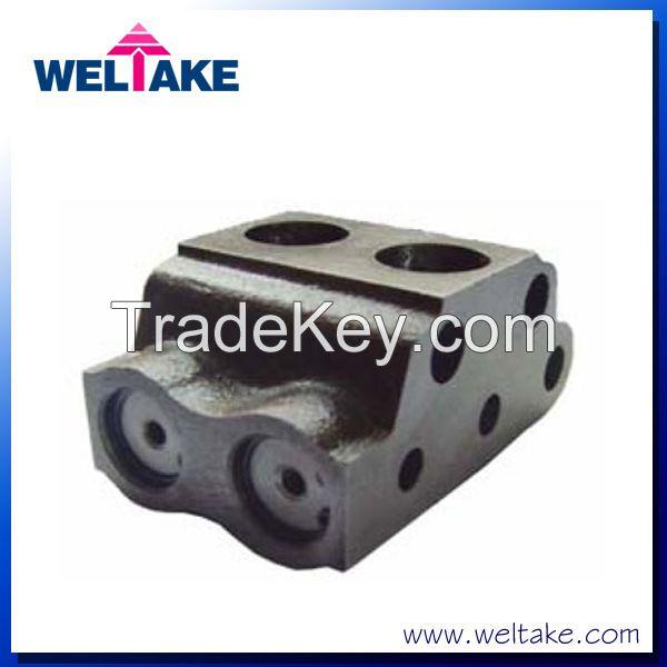 Hydraulic Pump Valve 184471M1