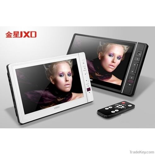 MP3 MP4 MP5 Player 8GB 7.0 '' LTPS Screen 720P TV Out HDMI JXD A30