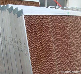 Poultry Farm Evaporative Cooling Pad