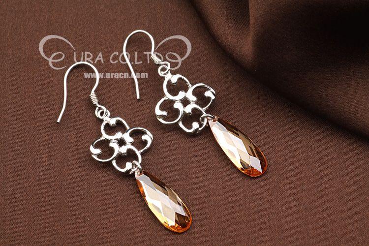925 Sterling sliver earring