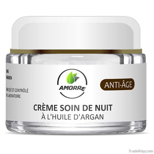 Argan Creams