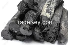 Wood charcoal binchotan