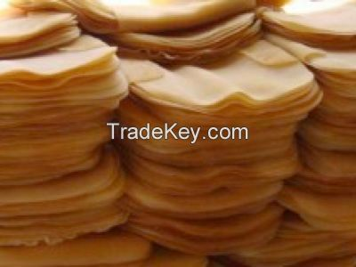 100% Pure Natural Raw Rubber
