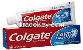 Medicated Toothpaste and tooth brushes like Sensodyne original flavour tooth paste