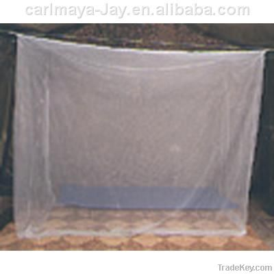 Long lasting insecticide treated mosquito nets LLITNs