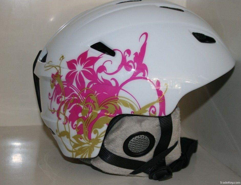 ski helmet-SH08