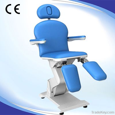 Pedicure Chair with 3 motors AYJ-P3302(CE)