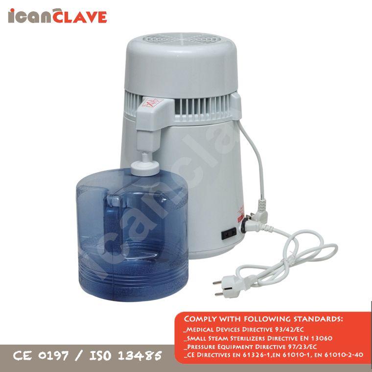 water distiller