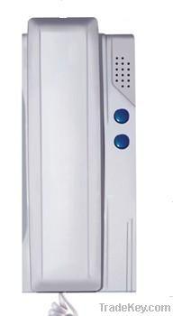 SHWT6822 building intercom system(outdoor phone unite)