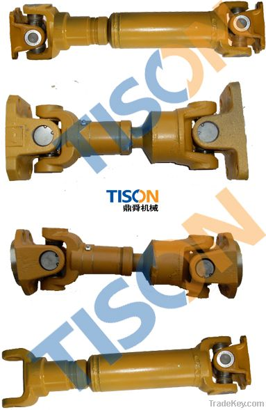 Drive shaft for tractor