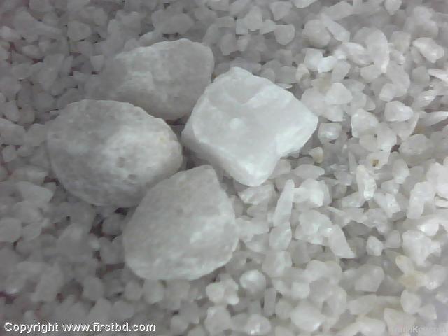 Quartz Sand Filter