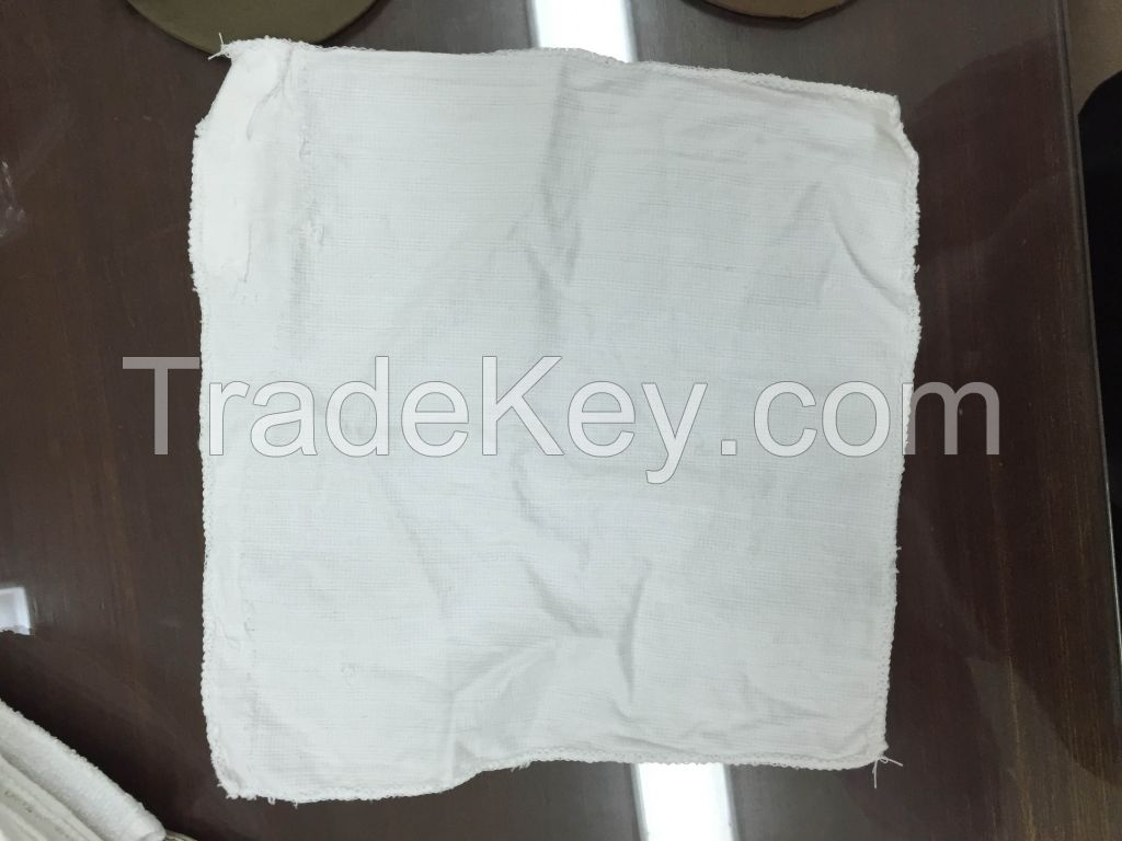 wiping rags / 100% cotton rags / Rags