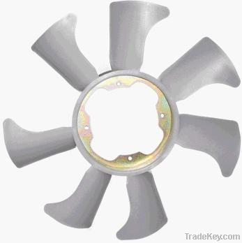 Nissan Cooling Fan