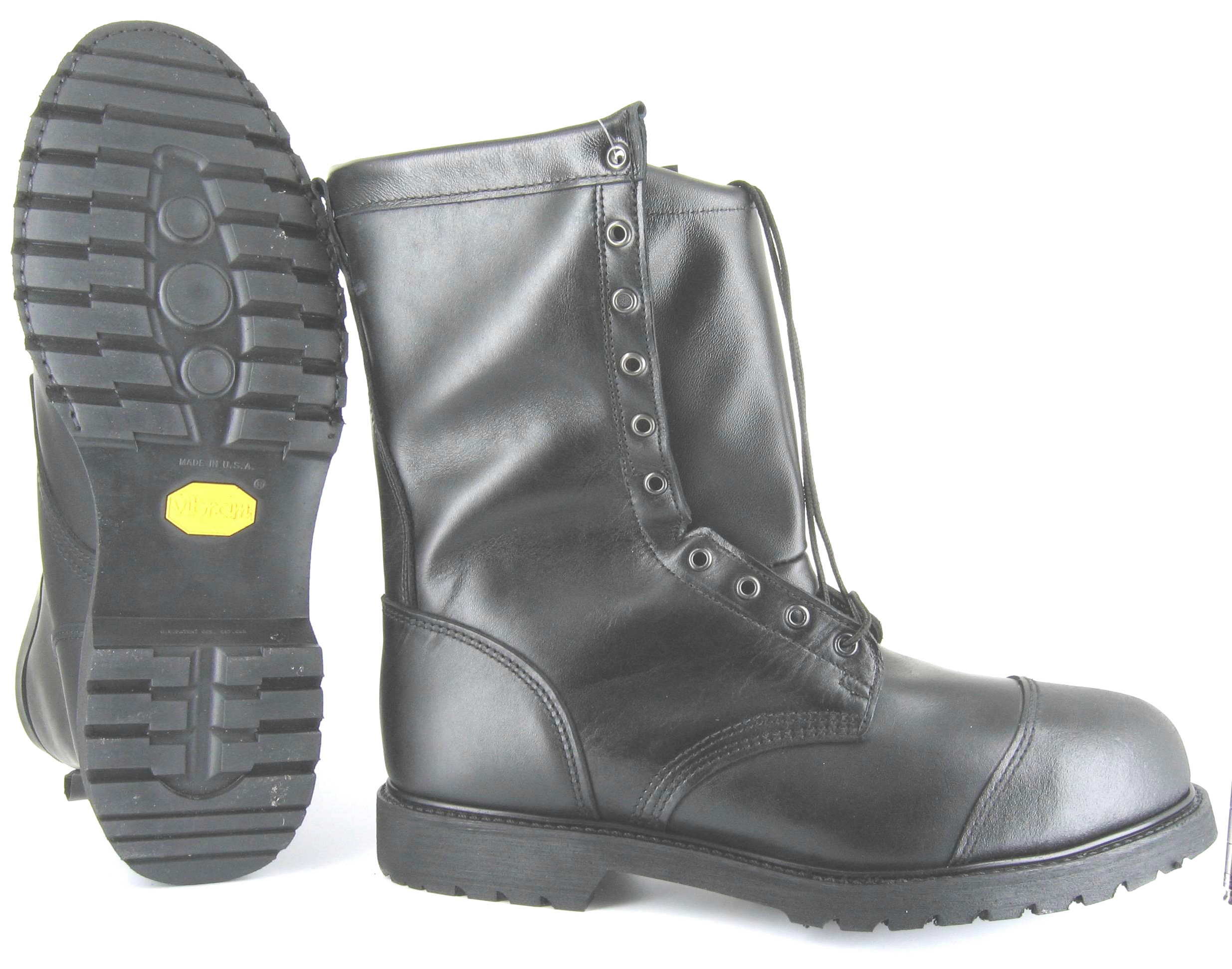 CREECH COAL MINING AND INDUSTRIAL METATARSAL BOOTS