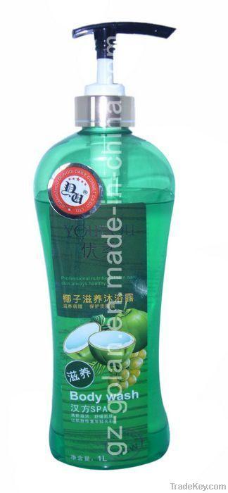 Slim Shower Cream 500ml