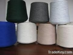 Cotton Blended Yarn (21S\32S\40S)