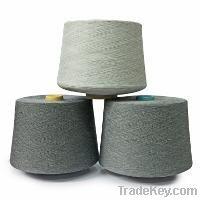 Bamboo-Like TCR Blended Yarn
