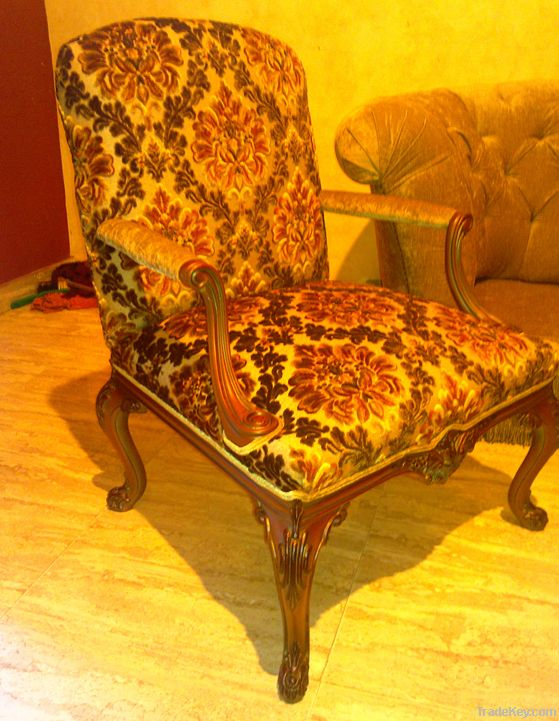 American Classic chair
