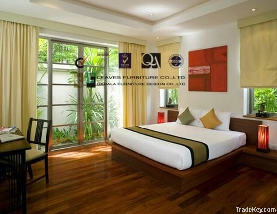 Upscale modern hotel furniture(OW-011)