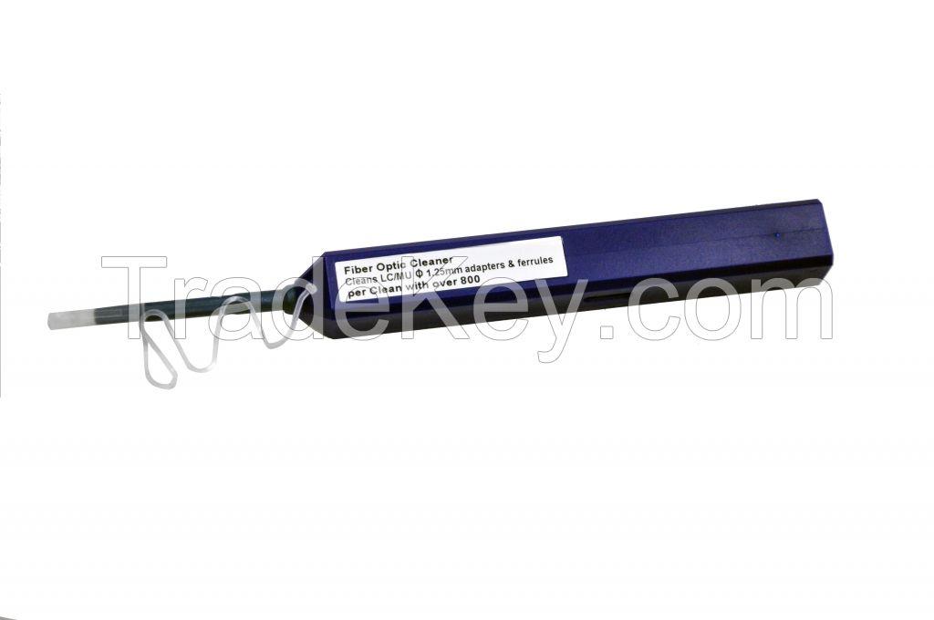 One Click Optic Fiber cleaner