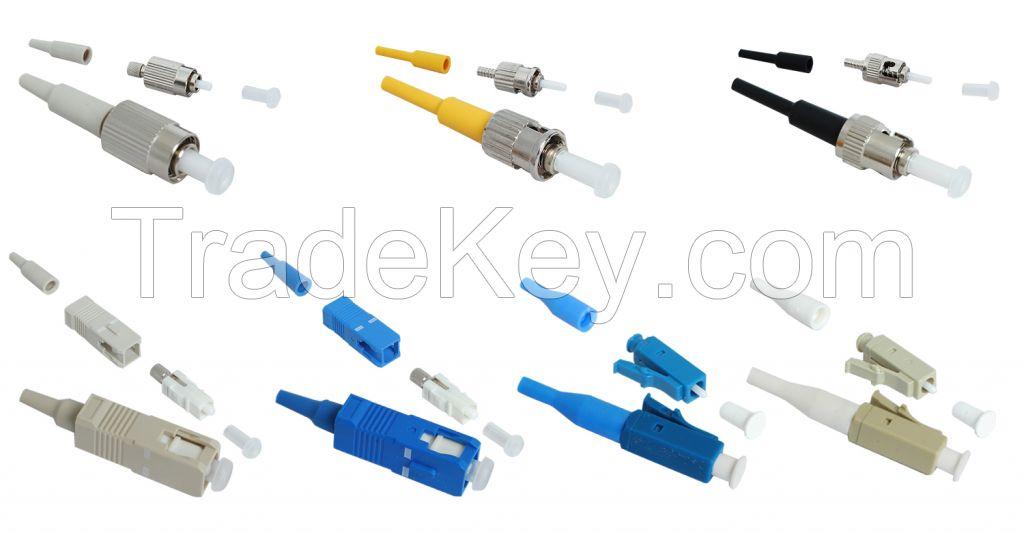 Fiber SC Connector