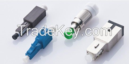 Fixed attenuator- Female to male Plug in type